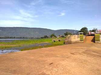 Dam 95 Tourism Site