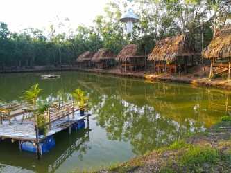 Prey Koki Eco Resort