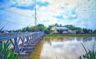 Tnaot Bridge