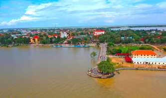 Prey Veng