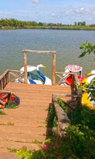 Our Ecotourism Site