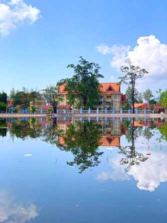 Srah Chhouk Kampot