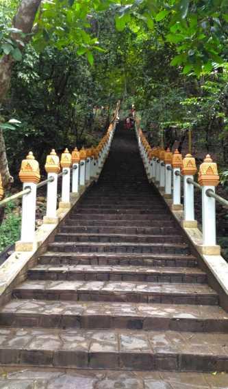 Phnom Oudong