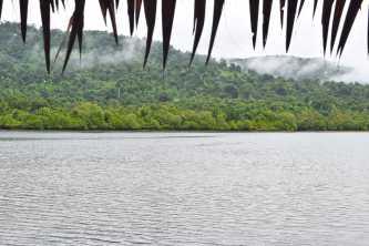 Prek Koh Pao Tourism Site