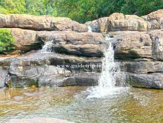 Tapon Waterfall