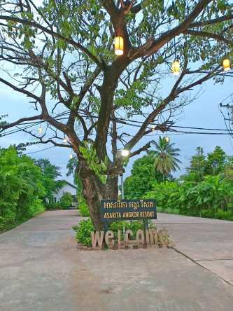 Asarita Angkor Resort and Spa