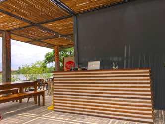 Kampot Riverfront Boutique