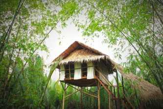 Daom Djah Spirit Eco Guesthouse