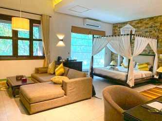 Samanea Beach Resort & Spa