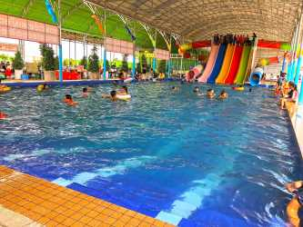 Synny Water Park 2