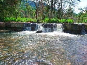 Beng Koung Waterfall