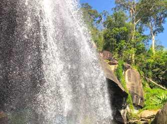 O Svay Waterfall