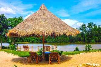 Gecko Village Kampot