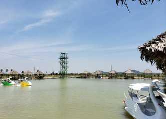 Chonlong Mlou Resort