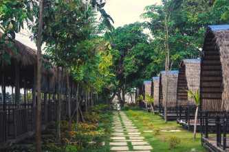 Sethbo Natural Park