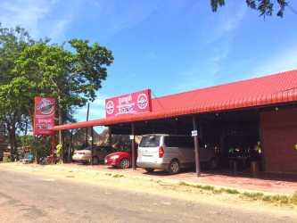 Chuob Sne Restaurant