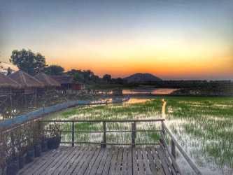 Banteay Somre Restaurant