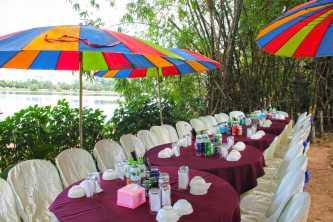 Malis Srah Srang Restaurant