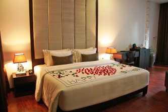 The Embassy Angkor Resort and Spa