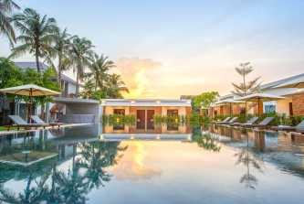 Nita by Vo Angkor Resort