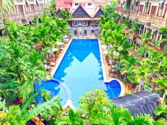 Little Prince Resort and Spa