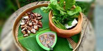 Bamboo House Restaurant Siem Reap