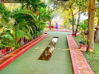 Angkor Wat Putt Mini Golf