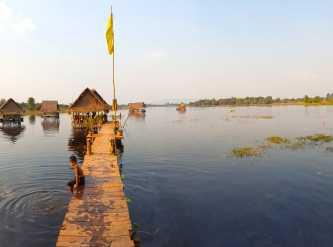 Boeng Chhouk Banteay Srei Community