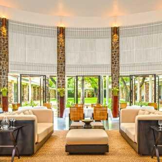 Amansara Resort and Spa