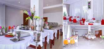 Mekong Dolphin Hotel