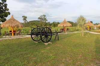 Chomka Dong Ratanakiri