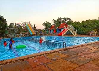 Our Village Resort Ratanakiri