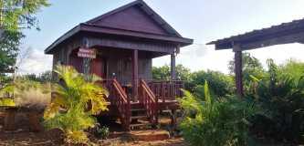 Tree Trails Travel Lodge