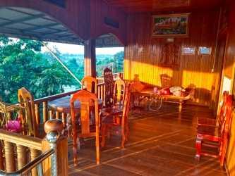 Banlung Kitchen Hotel