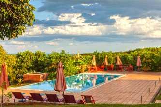 Ratanakiri Paradise Hotel and Restaurant