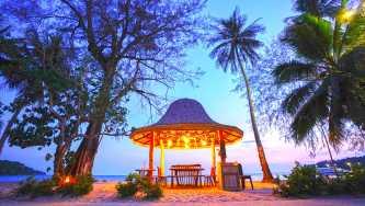 Mafiya Resort Cambodia