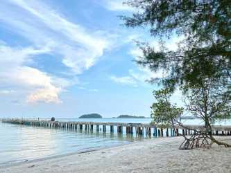 Koh Rong Sweet Resort