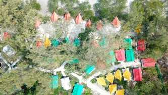 Koh Rong Love Resort