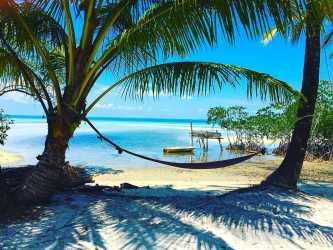 Palm Beach Koh Rong Resort