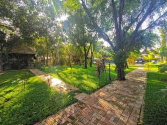 Angkor Heart Bungalow