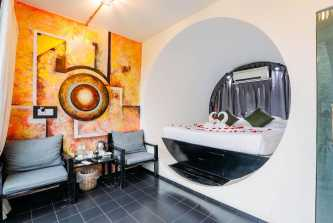 Ring Boutique Hotel Siem Reap