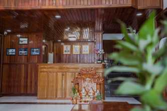 Srey Mao Guesthouse