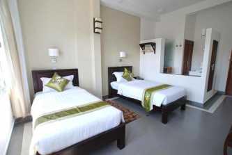 The Columns hotel cambodia