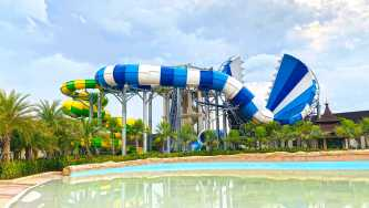 Garden City Water Park