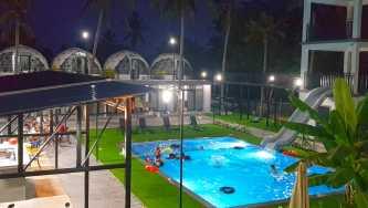 Adventure Dome Resort