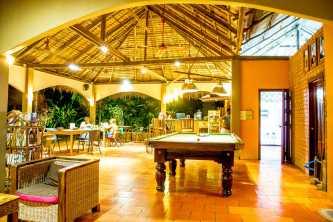 Botanica Guesthouse Kep