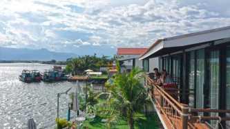 Kampot Riverside Boutique