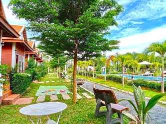 SOGC Kampot Resort