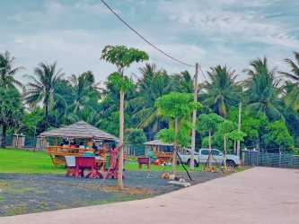 Kampot Paradise Nerodei Resort Hotel