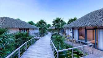 Good Time Relax Resort